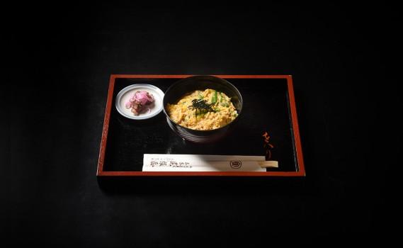 小丼(玉子)